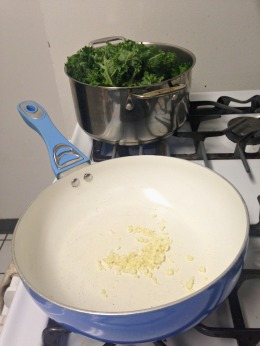 garlic_kale